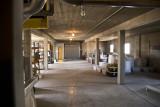 Warehouse at the Coors Grain Elevator-Monte Vista, Colorado.