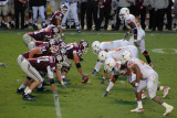 Thanksgiving 2007 - Lone Star Showdown: aTm vs UT