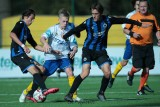 KVC Westerlo-Club Brugge U18