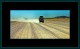 DIGITAL PAINTINGS FROM PHOTOS = THE LONG WAY THRU NAMIBIA 2004