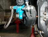 KONI Racing Adjustable Shocks with Mono-Ball Adapters for 914 - REARS