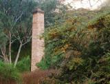 Mine chimney
