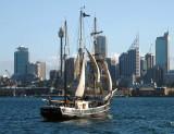 Sydney Harbour - Twelve sub-galleries