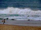 0442: Surf runner