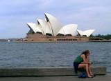 Across Sydney Cove