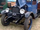 Antique Machinery 2012