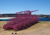 #38: David Černý: Pink Tank Wrecked