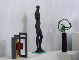 Small sculpture by Paul Selwood, Egor Zigura, Marcus Tatton
