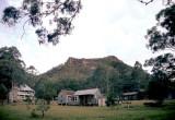 Slippery Norris's house