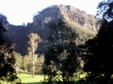 Wolgan Valley, Western Blue Mountains