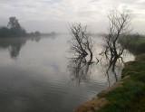 Winter at Pughs Lagoon