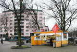 Snackbar Westerpark