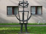 Abstracte figuur