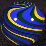 Blue Dream Size: 1.54 Price: SOLD