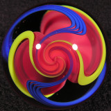 #68: Frosting Twister Size: 1.56 Price: $65