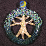 Tree of Life Size: 2.72 Price: SOLD