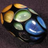 #99: Rainbow Relic Size: 1.86 Price: $120