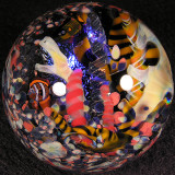 Cindy Hyer-Morgan, Diver's Paradise Size: 1.84 Price: SOLD