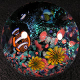 #371: Cindy Hyer-Morgan, Stop-n-Smell the Daisies Size: 1.91 Price: $140