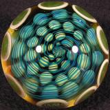 #388: Brad Quintana, Quartonian Egglands Size: 2.02 Price: $135