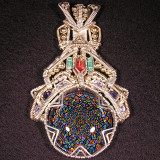 Crowned King Size: 3.81 x 1.59 Price: SOLD
