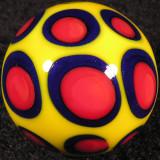 Tim Waugh, Seuss Dots Size: 0.90 Price: SOLD