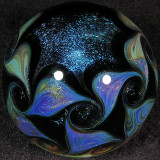 #420: Neil Lasart: Galactic Waterways Size: 1.75 Price: $125