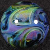 Brendan Blake, Azure Painter Size: 1.41 Price: SOLD