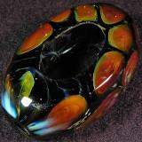 #109: Lava Rock Relic Size: 1.75 Price: $60