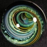 Robert Reeder, Planetary Timewarp Size: 2.06 Price: SOLD