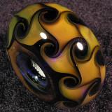 #459: Jeffrey Rogers: Golden Swells Size: 0.80 Price: $20