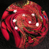 Glass Eye Studio with Ro Purser: Cisco Red Size: 2.11 Price: SOLD