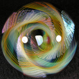 Robert Reeder, Prismatic Symphony Size: 2.28 Price: SOLD