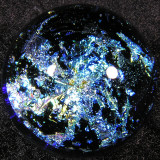 Baby Galaxy Size: 0.74 Price: SOLD