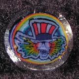 Grateful Dead Psycle Sam Head Size: 0.30 Price: SOLD