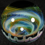#483: Robert Reeder, Cosmic Candyland Size: 2.26 Price: $290