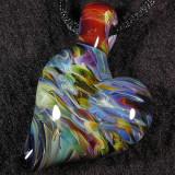 #97: Heart Blaze Size: 1.73 Price: $110