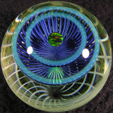 #66: Double Vision of the Nuclear Oracle Size: 1.54 Price: $970