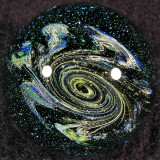 #495: Steve Willis, Space Romp Size: 1.12 Price: $60