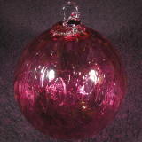 #25: Cranberry Delight Size: 3.16 Price: $25