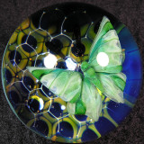 Marble, Paperweight and Pendant Collaborations For Sale