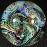 Glass Eye Paperweights For Sale