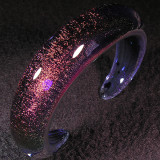 #196: Violet Gold Fire Size: 2.88 Price: $80