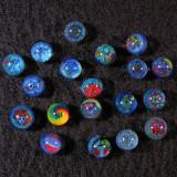 Junichi Kojima, aka 'Rose Roads' Marbles and Pendants For Sale