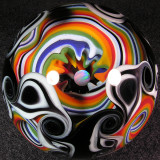 Paul Katherman Marbles and Pendants For Sale