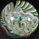 Andy Ray and David Sigler Marbles and Pendants For Sale