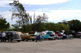 Elks Club Car Show