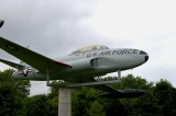 Transportation Museum with Pentax K110d 08-13-2020