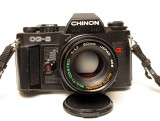 Chinon CG-5 and Images near Home