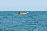 Un pêcheur malgache